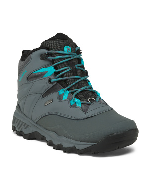 Women's Lightweight Waterproof And Insulated Boots