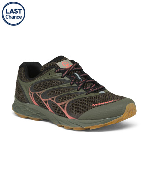 Hybrid Trail Running Sneakers