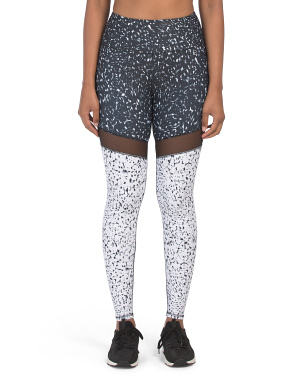 Made In USA Kai Leggings