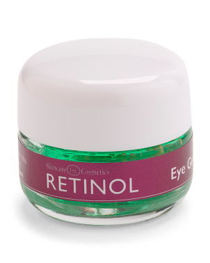 .5oz Retinol Eye Gel
