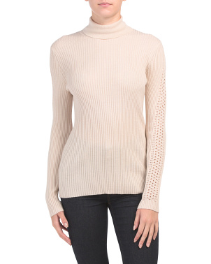 Merino Wool Maelee Sweater